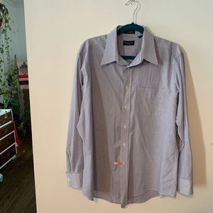 Christian Dior Monsieur Size L Mens Shirt
